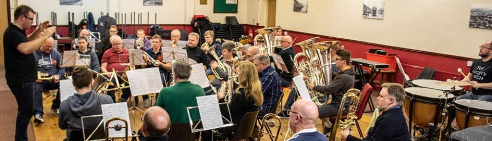 Slaithwaite Band
